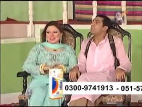New Stage Drama Khushboo, Nasir Chinyoti, Zafri Khan Best Punjabi Comedy - http://comedyclubsnyc.xyz/2017/01/08/new-stage-drama-khushboo-nasir-chinyoti-zafri-khan-best-punjabi-comedy/