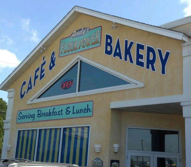 Best Bakery In Panama City Fl