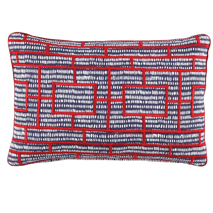28 best images about red and blue pillows on pinterest
