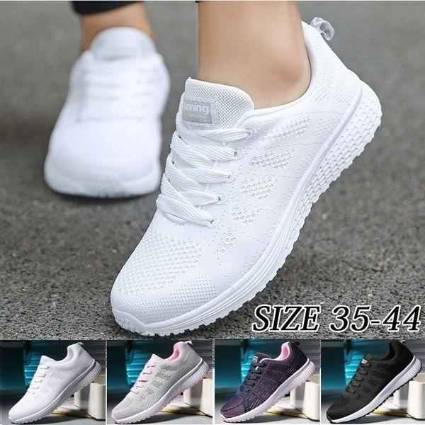 comfy sports shoes