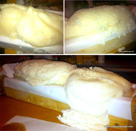DIY Soap!  We ALL run into problems, here are some GREAT Troubleshooting Tips!