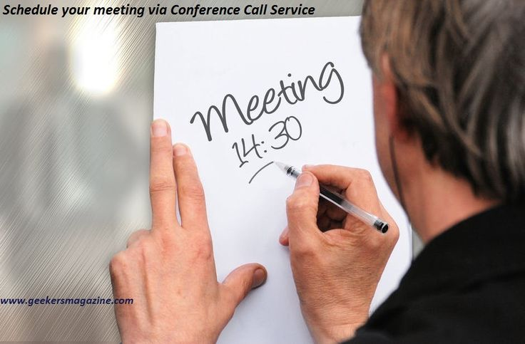 Conference call services are very fast to connect other people, whether they are near you or far aways. here you have share some advantage of using conference call services. read at https://lnkd.in/f3U_kNj