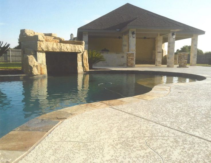 Attractive Make Your Pool Area A Lot Safer. Here Are Some Things You Can Do To