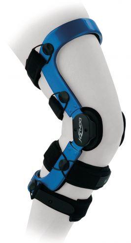 Donjoy Defiance Custom Knee Brace  www.miltonorthoticwellness.com