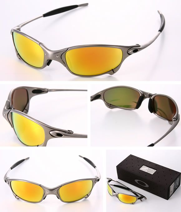 Oakley Juliet Sunglasses OOP