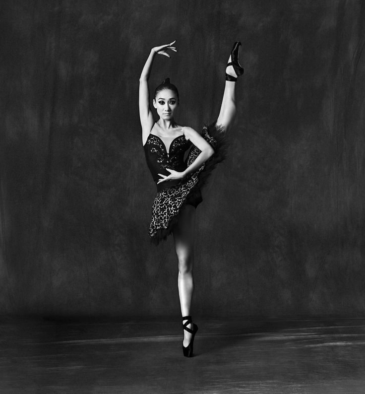 Queensland Ballet Principal Meng Ningning   Creative Direction: Designfront Photography: Harold David Styling: Peter Simon Philips Make-up: Amber D for M.A.C. Hair: Kimberley Forbes for O&M