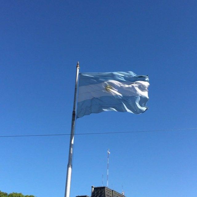 """Durante el 2016, celebramos el """"Año del Bicentenario de la Declaración de la Independencia Nacional"""". A 200 años del nacimiento de nuestro país, queremos una Argentina más federal y unida #Argentina"""
