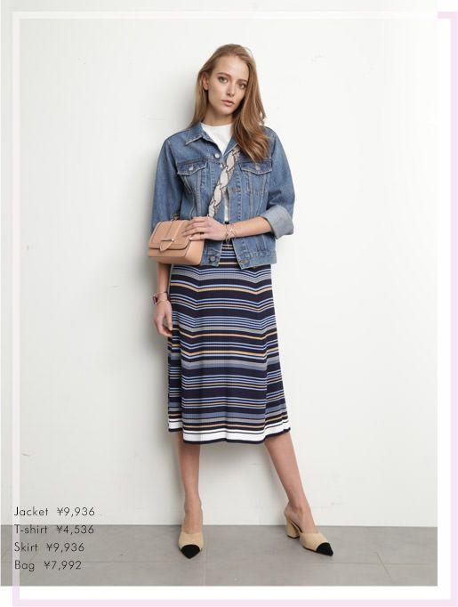 Mila Owen ミラオーウェン 2017SS 17ss トレンド 新作 trend fashion 2017 春夏 spring summer マッシュスタイルラボ