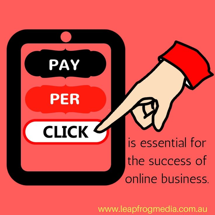 Are you interested in seeing how #PayPerClick can help your business? Call us now at 02 8011 3852..