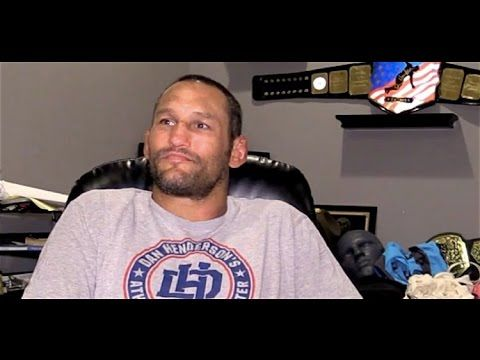 MMA Dan Henderson: Why He's Walking Away After UFC 204, Win or Lose