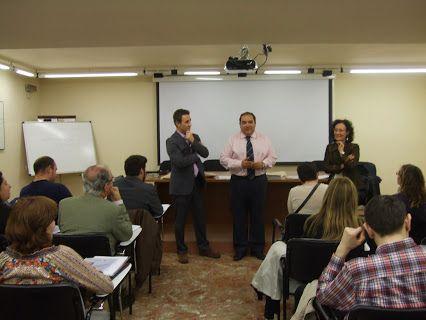 Formación en FIATC Castellón: 'Conocer y calcular las pensiones'