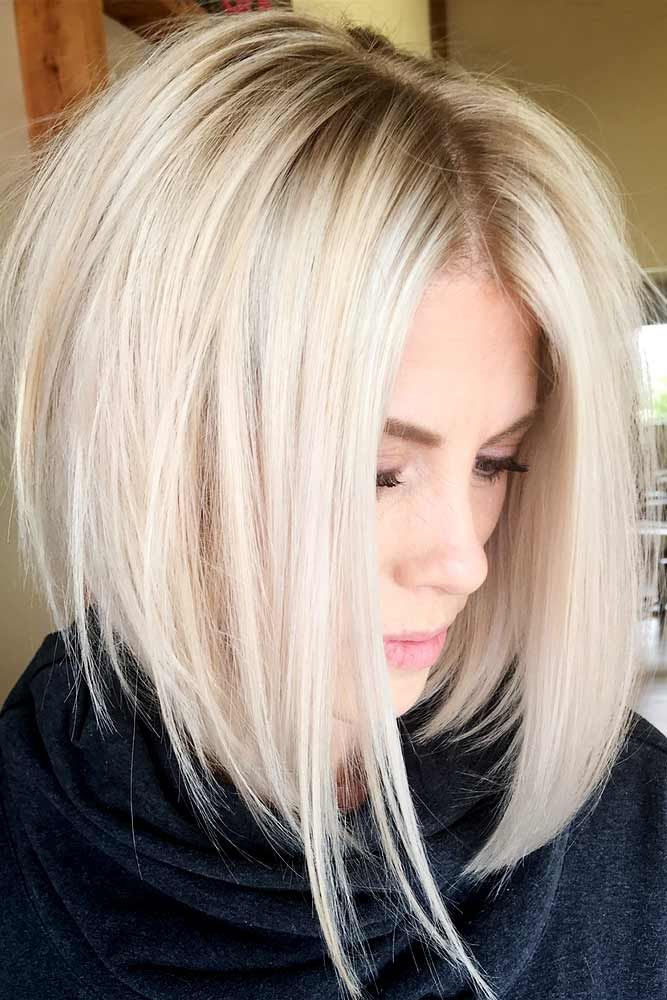 Bob Hairstyles: Perfect Haircut For All Hair Length and Types ...