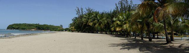 PLAYA PUNTA SALINA, TOA BAJA, PUERTO RICO, 2012 by raniel1963, via Flickr