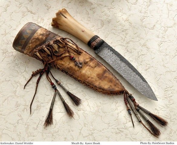 indian knife sheath patterns - Google Search
