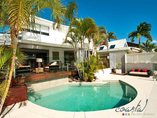 THE PROMENADE AT CAPRI- SURFERS, a Surfers Paradise House | Stayz