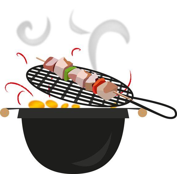 la BBQ Mania spopola!!! - the BBQ mania runs wild!!! http://it.fotolia.com/id/73106159