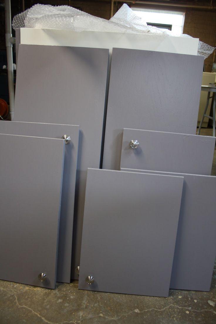 Kitchen Cabinet Repair Cabinets Discount Honeymoon Bungalow: Rustoleum Transformations - In ...