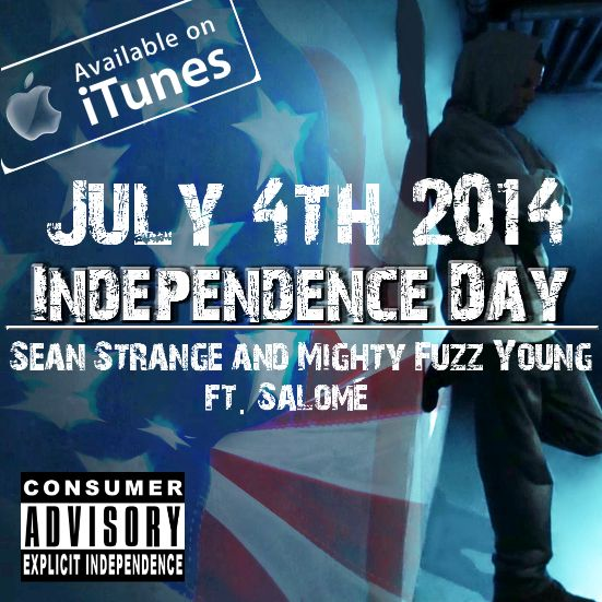 INDEPENDENCE DAY  www.facebook.com/salomemusic