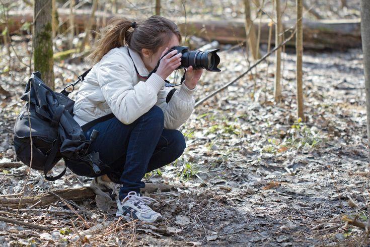 Harvard Üniversitesi'nden Ücretsiz Fotoğrafçılık Dersleri (Online)