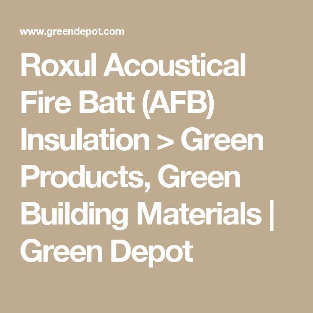 Best 25 Building Insulation Materials Ideas On Pinterest