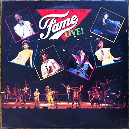 The Kids from Fame Live RCA (1983) https://www.amazon.com/dp/B0012DPD3I/ref=cm_sw_r_pi_dp_x_u-6PybRZZR0A8