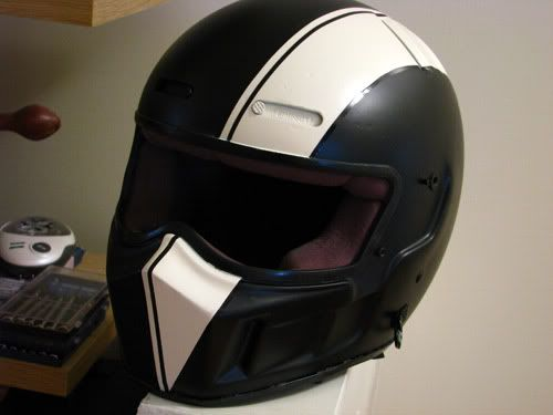 simpson motorcycle helmets helmets cafe racers and style. Black Bedroom Furniture Sets. Home Design Ideas