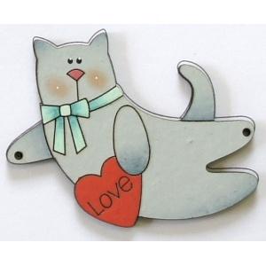 Gato Love
