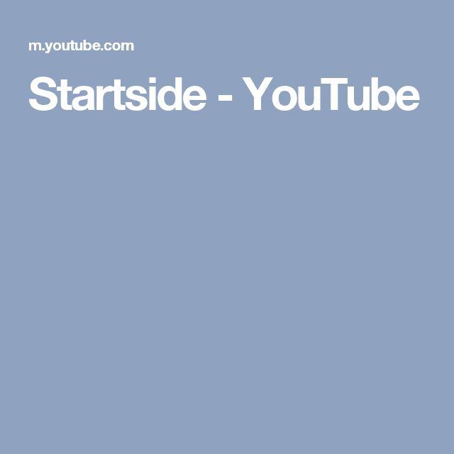 Startside - YouTube