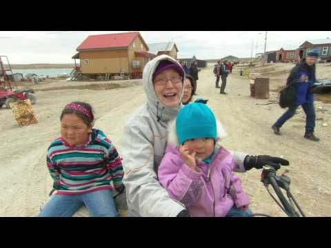 government nunavut poverty reduction strategy