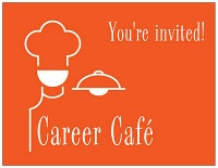 Students learn about careers through Career Cafe- Looking forward to implementing this!