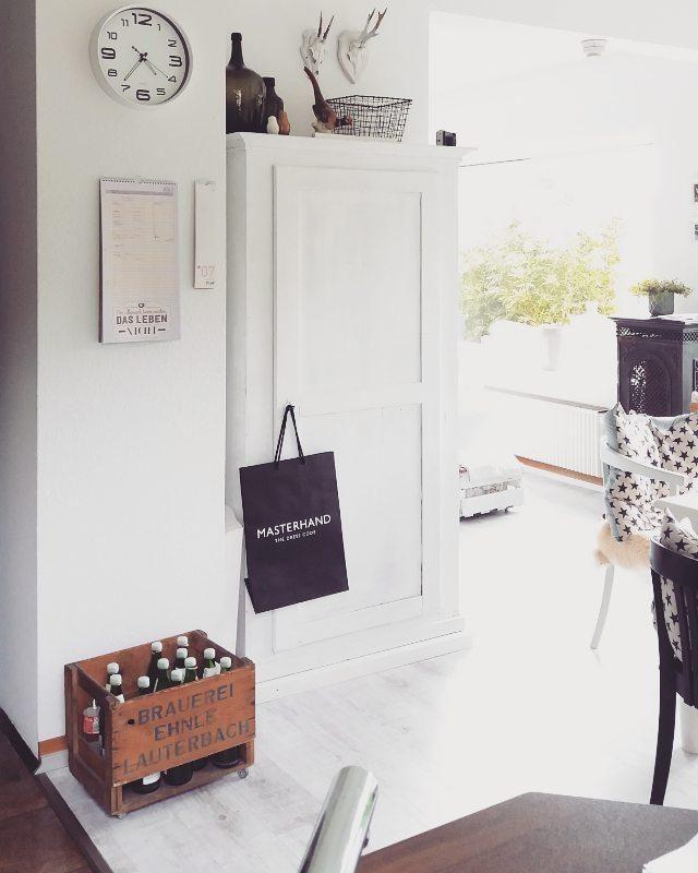 82 best Wohnen in Weiß images on Pinterest Design interiors - unter 100 wohnideen