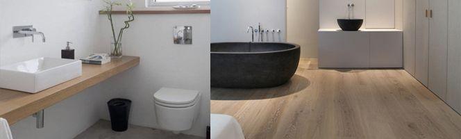 20 beste idee n over houten plank muren op pinterest - Muurpanelen badkamer ...