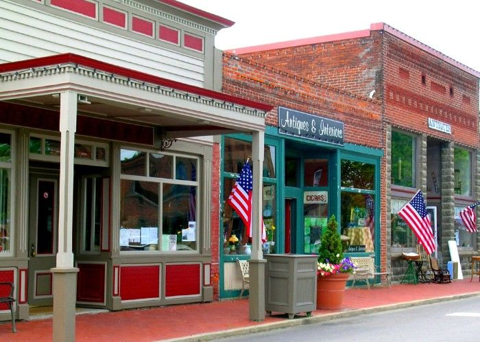 11 tiny towns in Missouri that most people don't know about