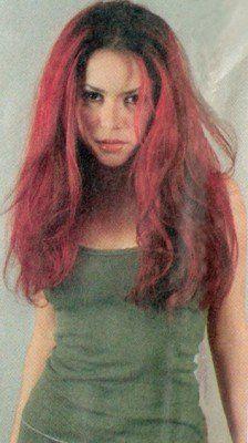 Shakira 1993 Related Keywords & Suggestions - Shakira 1993 Long ...