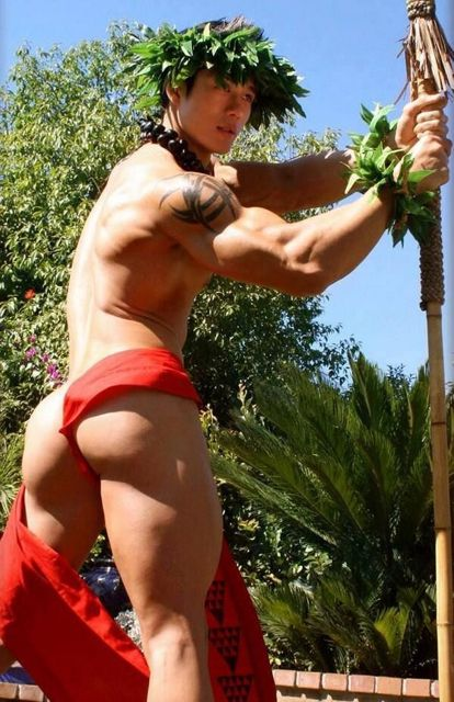 Best 55 Hula Men Images On Pinterest  Photography-7259