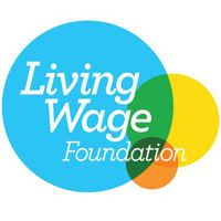 When a business displays the Living Wage Symbol it is a sign that they believe in and adhere to fair wages for their workers: https://ethicalrevolution.co.uk/ethical-markers/living-wage/