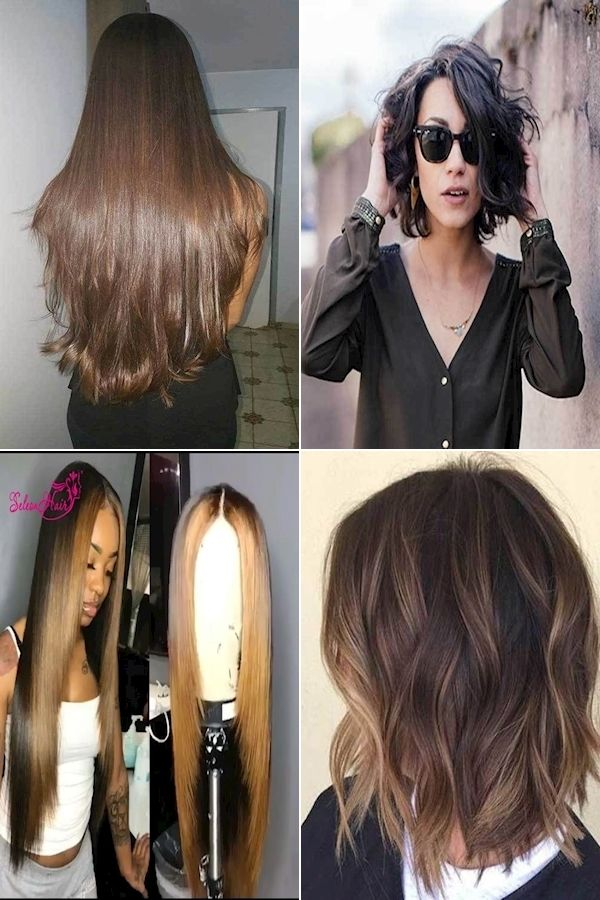 Straight Long Hairstyles 2016 Hairstyles For Round Faces Layered Hair For Straight Hair In 2020 Straight Hairstyles Medium Length Hair Straight Hair Styles