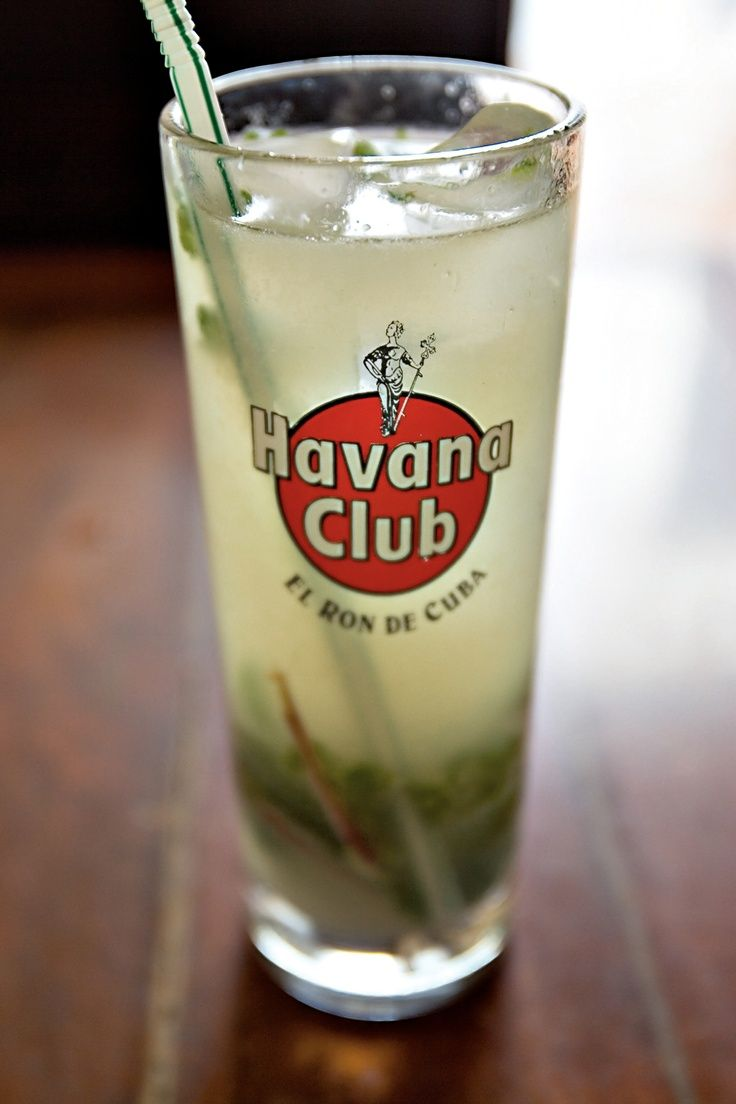 45 Best Images About Gin Tonic On Pinterest Havana Club