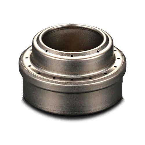 Evernew Titanium Alcohol Stove * To view further for this item, visit the image link.(This is an Amazon affiliate link)