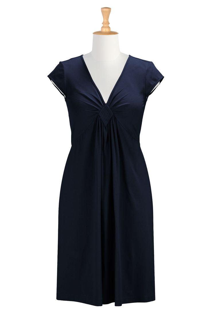 Summer Knit Dresses