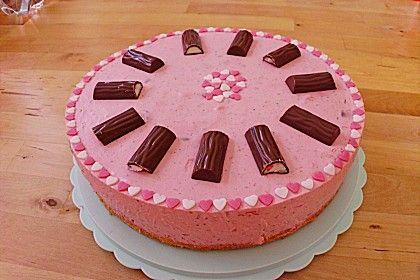 Joghurette - Torte