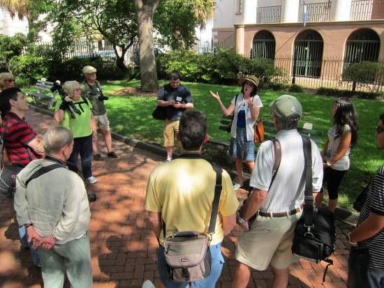 History Hikes and Walking Tours, Saturdays, 10:30 a.m.-noon at Museum London. Free event.