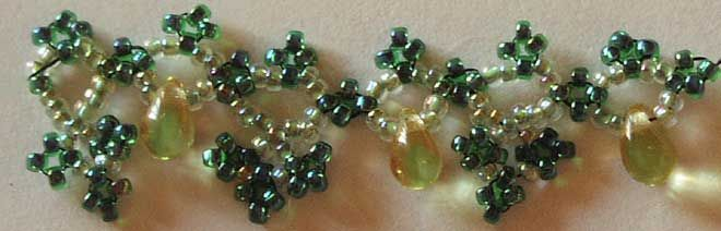 Picot Delight NecklaceBeadwork Ideas, Seeds Beads Necklaces, 006 Бисер, Seed Beads, Stitches Seeds, Beads Jewelry, Step, Delight, Bead Necklaces