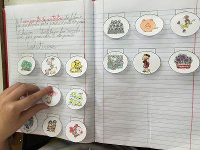 Gramática; português; atividade interativa.