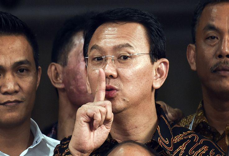 Ahok Janjikan Gaji Pengemudi Transjakarta 3,5 kali UMP  #PilkadaDKI2017