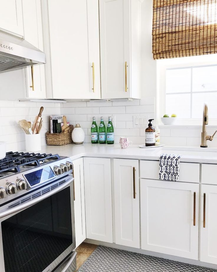The Easiest Way To Renovate Your Kitchen: 10 Easy Ways To Cozy Up Your Home