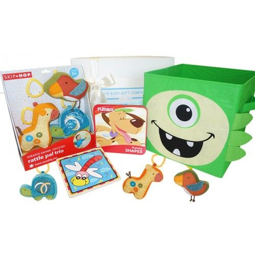 Lets Play Baby Gift hamper