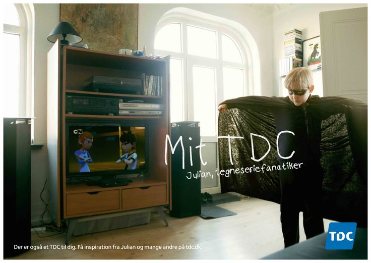 TDC Campaign   Rasmus Weng Karlsen