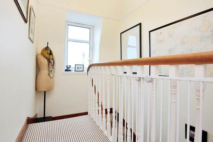 Alternate Hallway