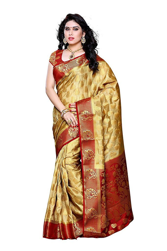 bf18d9f02e8d03 Women's Silk Saree Fancy | #ShadowSecuritronics #India ...